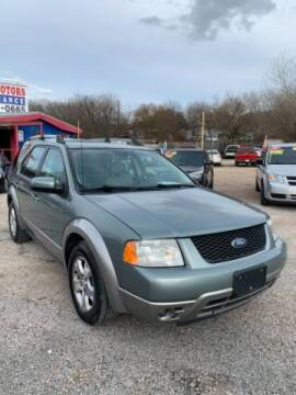 2006 Ford Freestyle for sale at Twin Motors in Austin TX
