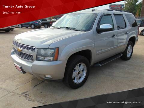 2008 Chevrolet Tahoe for sale at Turner Auto Group in Greenwood MS
