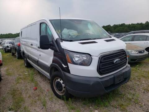 2017 Ford Transit Cargo for sale at MIKE'S AUTO in Orange NJ