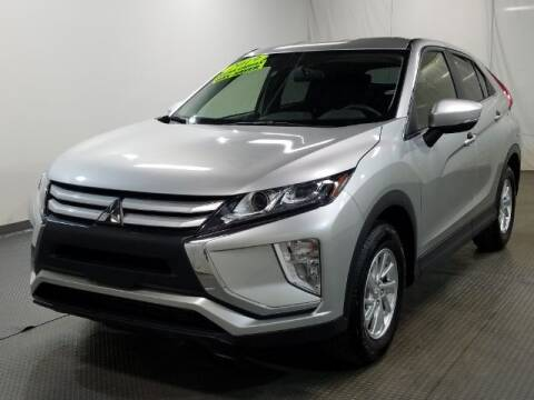 2019 Mitsubishi Eclipse Cross for sale at NW Automotive Group in Cincinnati OH