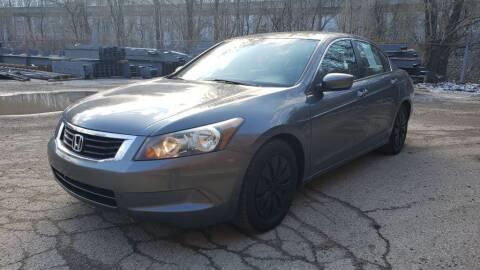 2010 Honda Accord for sale at Seran Auto Sales LLC in Pittsburgh PA
