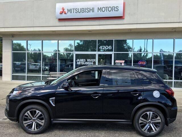 2021 Mitsubishi Outlander Sport for sale in Hampton, VA