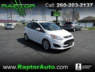 2017 Ford C-MAX Hybrid for sale in Fort Wayne, IN