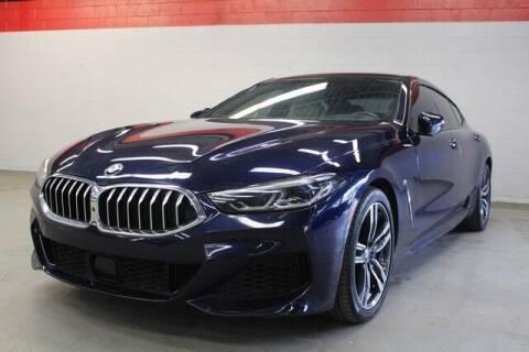 2020 BMW 8 Series for sale at Road Runner Auto Sales WAYNE in Wayne MI