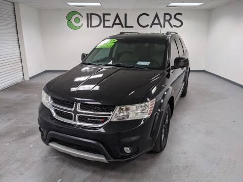 2015 Dodge Journey for sale at Ideal Cars Broadway in Mesa AZ