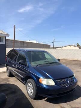 2003 Dodge Caravan for sale at Car Spot in Las Vegas NV