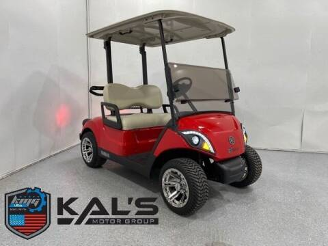 2017 Yamaha Electric SALE PENDING for sale at Kal's Motorsports - Golf Carts in Wadena MN