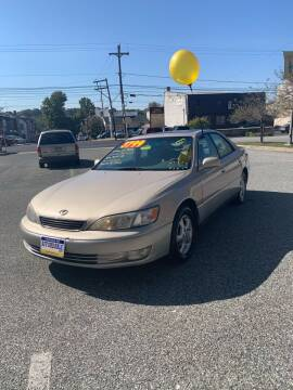 1999 Lexus ES 300 for sale at ARS Affordable Auto in Norristown PA