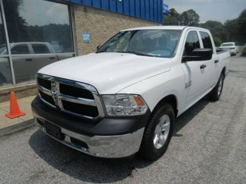 2018 RAM Ram Pickup 1500 for sale at Southern Auto Solutions - 1st Choice Autos in Marietta GA