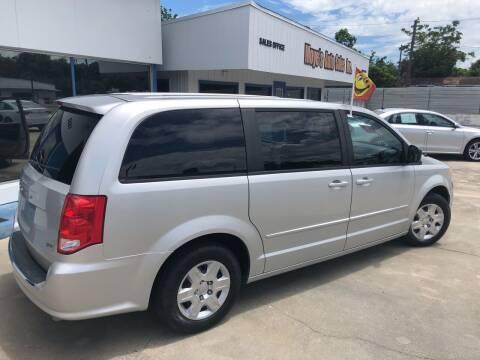 2011 Dodge Grand Caravan for sale at Moye's Auto Sales Inc. in Leesburg FL