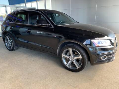 2015 Audi Q5 for sale at Ford Trucks in Ellisville MO