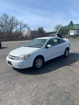 2010 Chevrolet Cobalt for sale at WXM Auto in Cortland NY