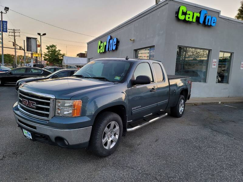 2012 GMC Sierra 1500 for sale at Car One in Essex MD