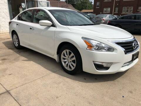 2015 Nissan Altima for sale at Trans Auto in Milwaukee WI