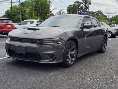 2019 Dodge Charger for sale at Gentry & Ware Motor Co. in Opelika AL