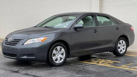 2008 Toyota Camry for sale at Carland Auto Sales INC. in Portsmouth VA