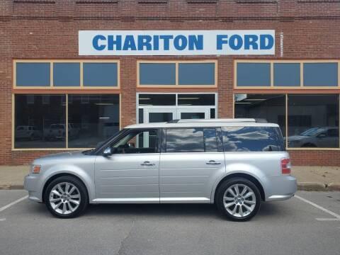 2010 Ford Flex for sale at Chariton Ford in Chariton IA