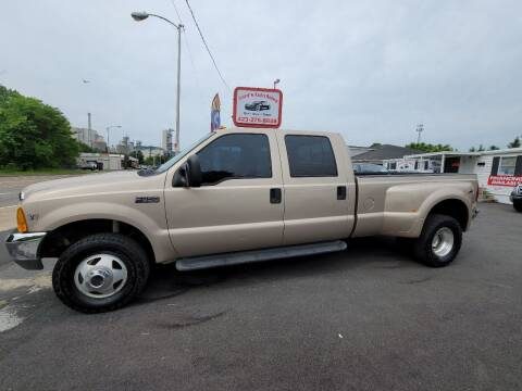 1999 Ford F-350 Super Duty for sale at Ford's Auto Sales in Kingsport TN