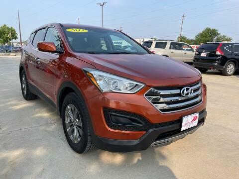 2015 Hyundai Santa Fe Sport for sale at AP Auto Brokers in Longmont CO