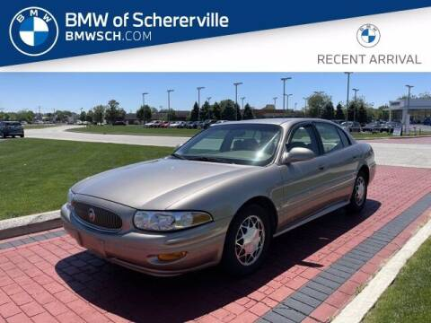 2004 Buick LeSabre for sale at BMW of Schererville in Shererville IN