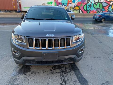 2015 Jeep Grand Cherokee for sale at Exotic Automotive Group in Jersey City NJ