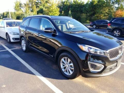 2017 Kia Sorento for sale at Southern Auto Solutions - Georgia Car Finder - Southern Auto Solutions - Lou Sobh Kia in Marietta GA
