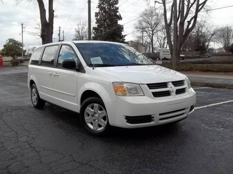 2009 Dodge Grand Caravan for sale at CORTEZ AUTO SALES INC in Marietta GA