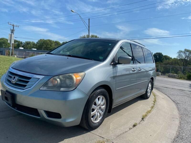 2009 Honda Odyssey for sale at Xtreme Auto Mart LLC in Kansas City MO