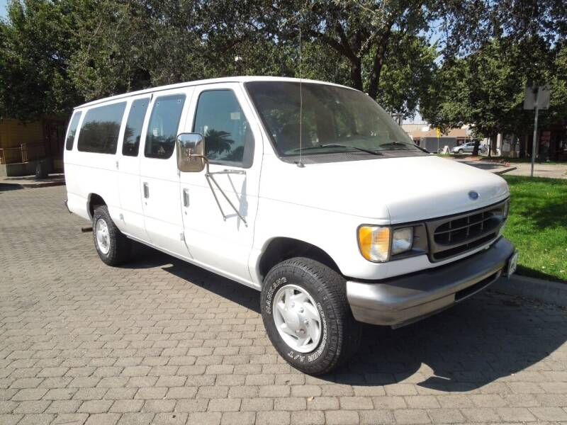 1997 Ford E-350 for sale in Oakdale, CA