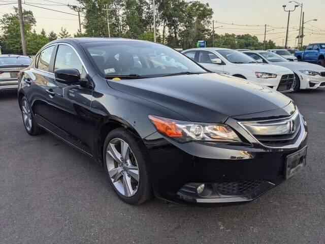 2014 Acura ILX for sale in Avenel, NJ