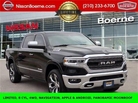 2019 RAM Ram Pickup 1500 for sale at Nissan of Boerne in Boerne TX