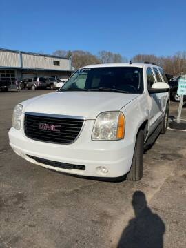 2007 GMC Yukon for sale at Irving Auto Sales in Whitman MA