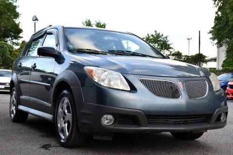 2008 Pontiac Vibe for sale at Wheel Deal Auto Sales LLC in Norfolk VA
