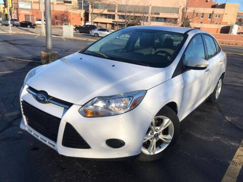 2014 Ford Focus for sale at Your Car Source in Kenosha WI