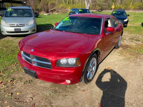 2009 Dodge Charger for sale at Richard C Peck Auto Sales in Wellsville NY