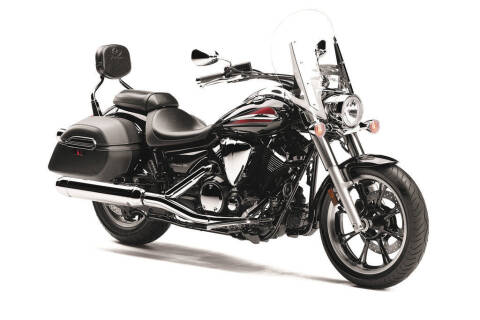 2014 Yamaha V Star 950 Tourer for sale at Head Motor Company - Head Indian Motorcycle in Columbia MO