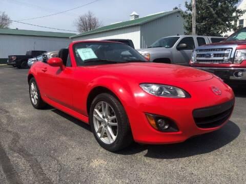 2012 Mazda MX-5 Miata for sale at Tip Top Auto North in Tipp City OH