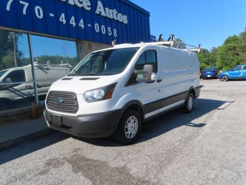2015 Ford Transit Cargo for sale at Southern Auto Solutions - 1st Choice Autos in Marietta GA