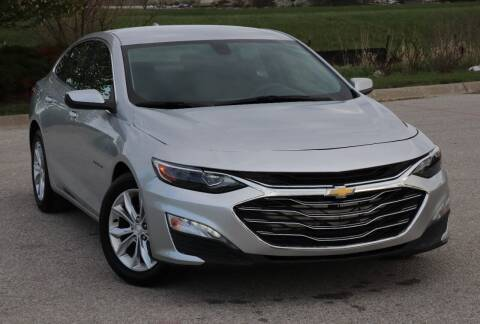 2020 Chevrolet Malibu for sale at Big O Auto LLC in Omaha NE