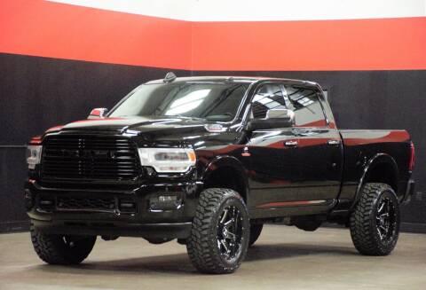 2019 RAM Ram Pickup 2500 for sale at Style Motors LLC in Hillsboro OR