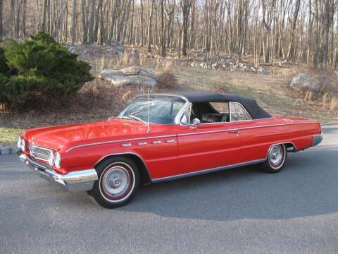 1962 Buick Electra for sale at Right Pedal Auto Sales INC in Wind Gap PA