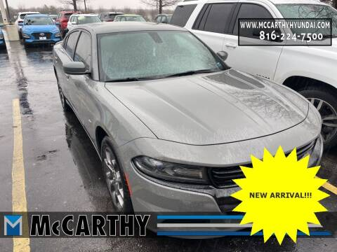 2018 Dodge Charger for sale at Mr. KC Cars - McCarthy Hyundai in Blue Springs MO