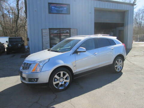 2010 Cadillac SRX for sale at Access Auto Brokers in Hagerstown MD