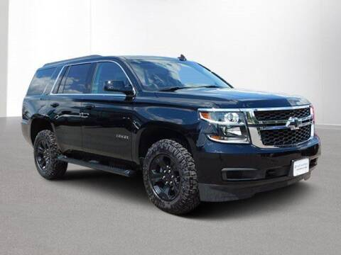 2019 Chevrolet Tahoe for sale at Jimmys Car Deals in Livonia MI