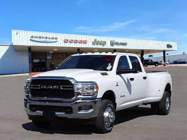 2022 RAM Ram Pickup 3500 for sale in Tahlequah, OK