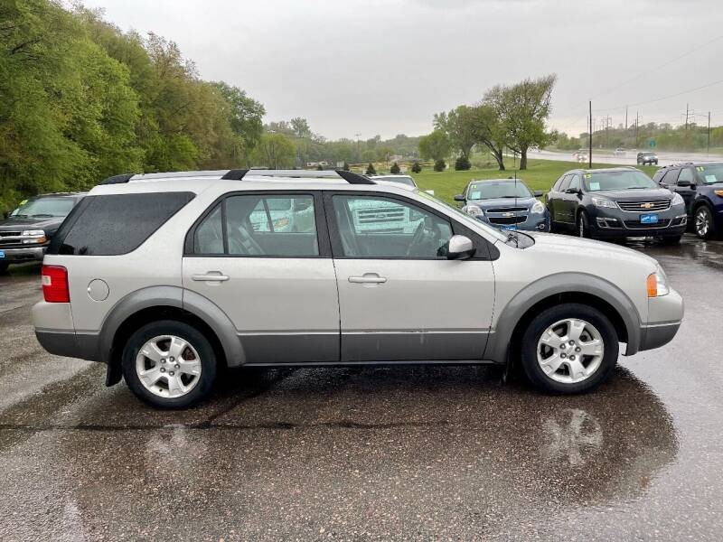 2007 Ford Freestyle for sale in Sioux City, IA
