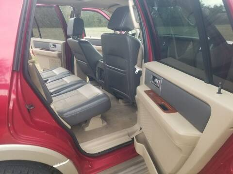 2007 Ford Expedition for sale at J & J Auto of St Tammany in Slidell LA