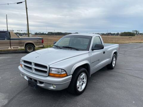 2001 Dodge Dakota for sale at Select Auto Sales in Havelock NC
