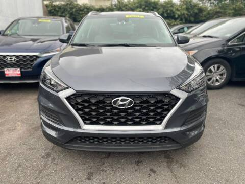 2019 Hyundai Tucson for sale at Buy Here Pay Here Auto Sales in Newark NJ