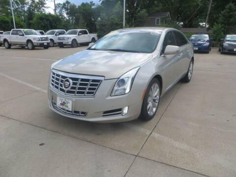2013 Cadillac XTS for sale at Aztec Motors in Des Moines IA